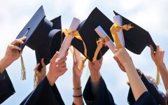 Seniors Should Wait Until 2021 to Have a Formal Graduation