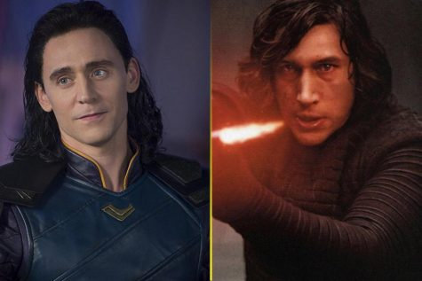 Kylo Ren and Loki Laufeyson: The Two of the Most Misunderstood Villains in Modern Media