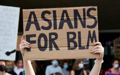 One Greater Community: AAPI's Opinion on the Black Lives Matter Movement