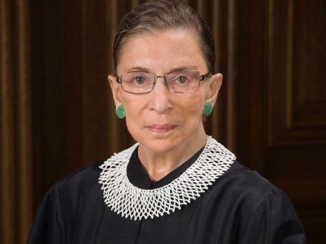 Breaking: Ruth Bader Ginsburg Dies at 87