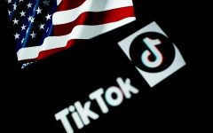 TikTok's place in America has faced questions since the Trump Administration threatened to ban it for security reasons. (Image/Forbes)