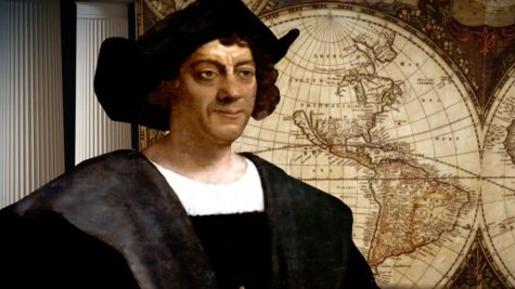 No More Christopher Columbus Day
