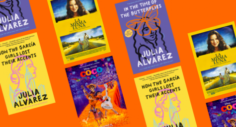 Looking to Learn More About Latinx Heritage? Check Out These Books and Movies.