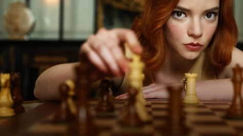 The Queen's Gambit: Electric, Gripping, and Emotion-Evoking
