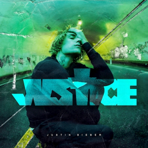 Justin Bieber's New Album 'Justice'